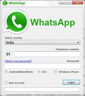 download whatsapp for windows xp