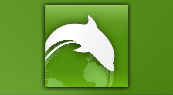 Dolphin Browser for PC...