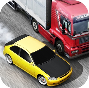 Traffic-Racer-features