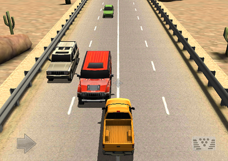 Traffic-Racer-pc