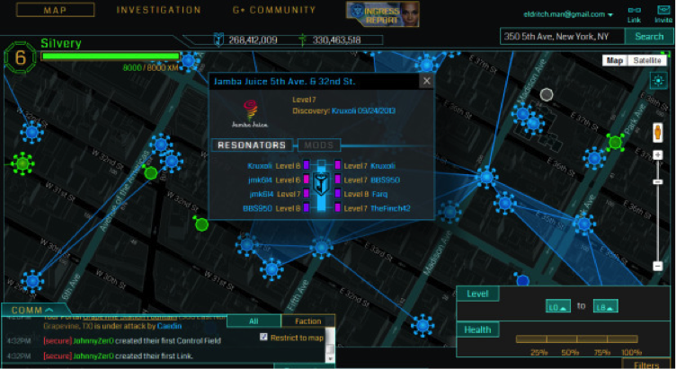 Ingress-for-Windows