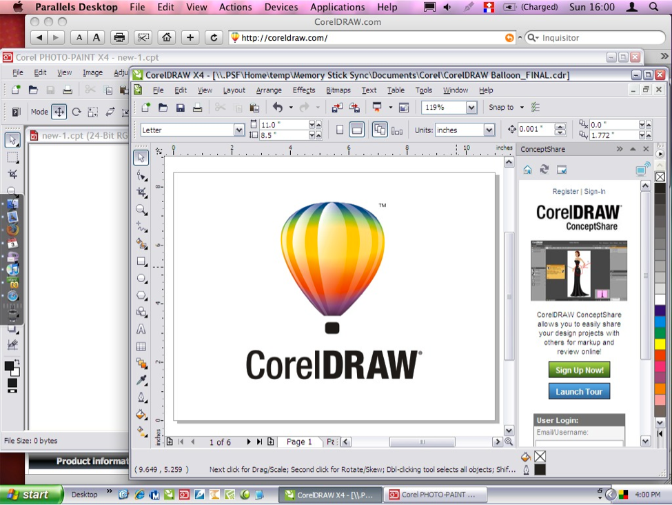 corel draw 12 free download