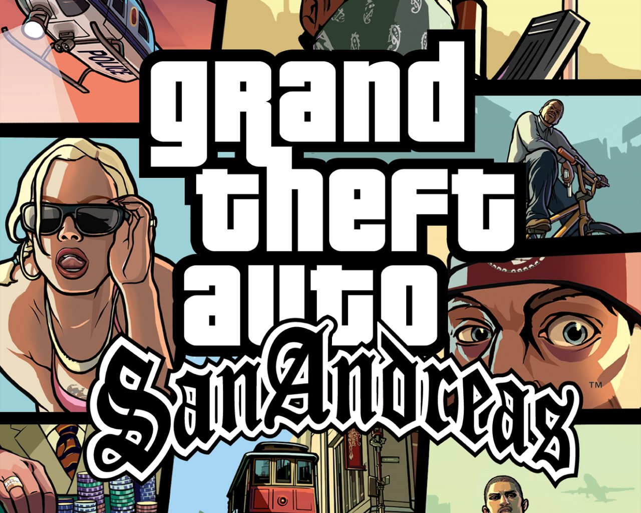 gta san andreas for pc free download windows xp