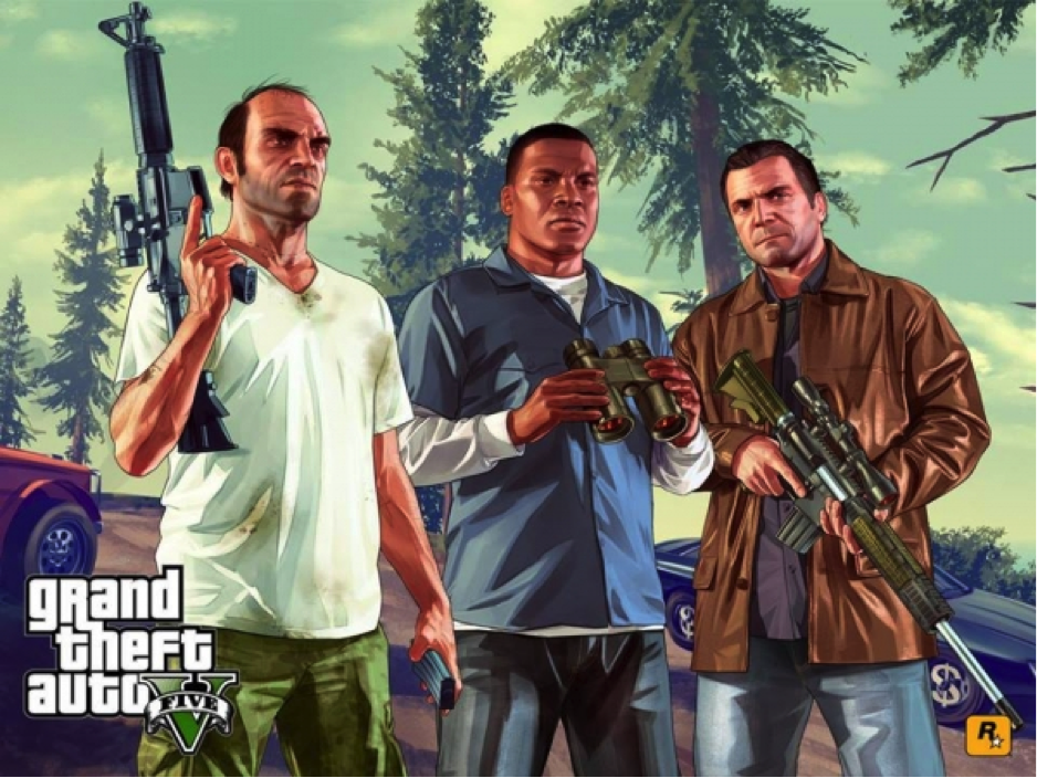 GTA-5-free-download