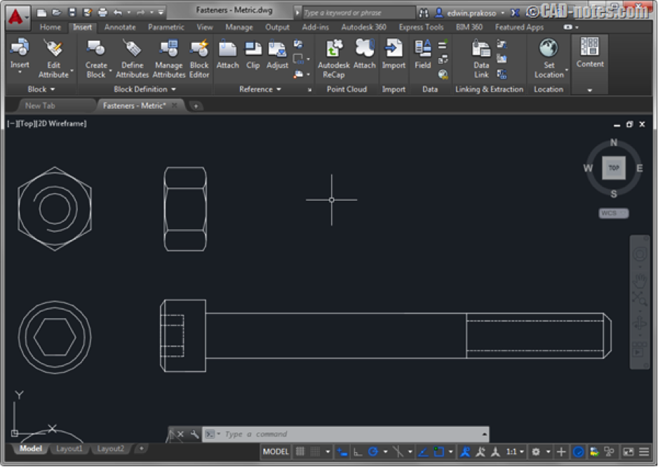 Autocad-2015-free-download