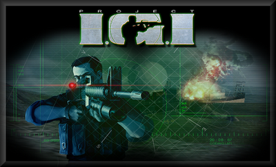 Project Igi Game Now