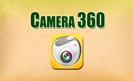 Camera 360 for PC (Widows 7/8/8 1/XP) - Apps For PC