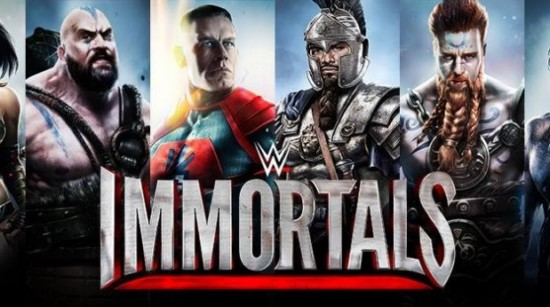 Wwe Immortals For Pc Apps For Pc