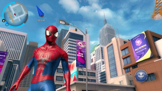 free download spider man game for pc windows 7