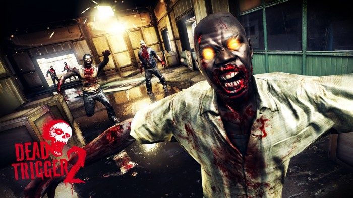 dead trigger 2 for pc full version for free