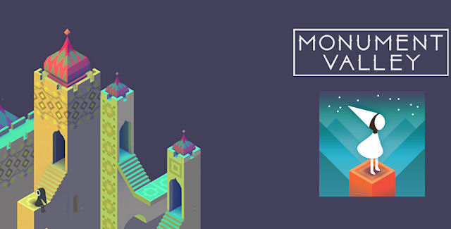 monument valley android game free
