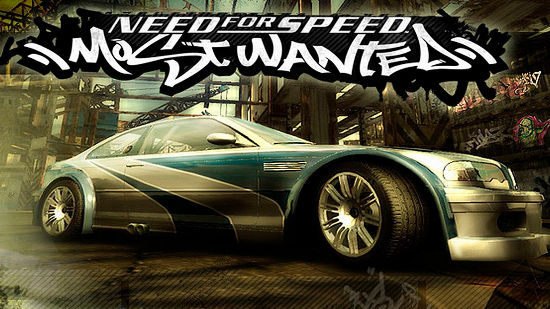 Need for speed carbon – windows.